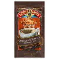 Land O' Lakes Cocoa Classics Hot Cocoa Mix Chocolate Supreme
