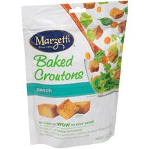 Marzetti Ranch Baked Croutons