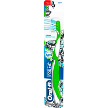 Oral-B Pro-Health For Me CrossAction Toothbrush each