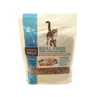 Freshpet Chicken & Ocean Whitefish Recipe Cat Food