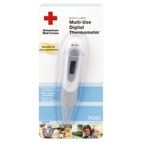 The First Years Thermometer, Digital, Multi-Use, From Birth
