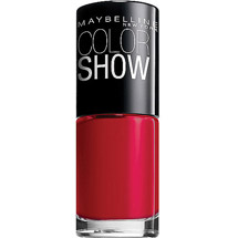 Maybelline Color Show Nail Polish Paint the Town
