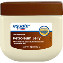 Equate Cocoa Butter Petroleum Jelly