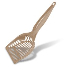 Sterilite Litter Scoop Camel One Size