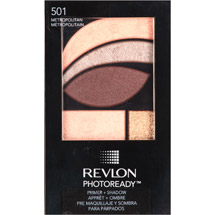 Revlon PhotoReady Primer + Shadow Metropolitan