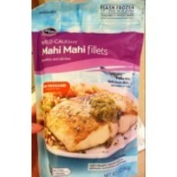 Kroger Mahi Mahi Wild Caught Filets
