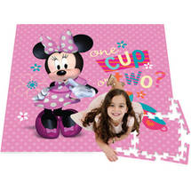 4' v 4' Activity Play Mat Available in Multiple Patterns