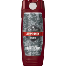 Old Spice Red Zone Swagger Bodywash