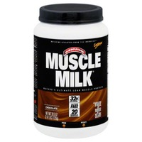 CytoSport Chocolate Muscle Milk