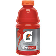 Gatorade G Series Perform X-Factor Fruit Punch Berry Sports Drink