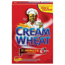 Cream Of Wheat  Enriched Farina Hot Cereal
