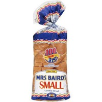 Mrs. Baird's Small Enriched Bread