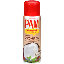 Pam Simply Coconut Oil No-Stick Cooking Spray