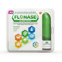 Flonase Nasal Spray Allergy Relief