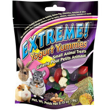 F.M. Brown Extreme Yogurt Yummies