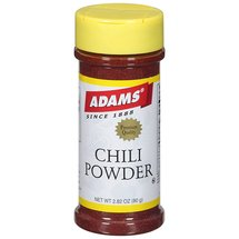 Adams Chili Powder Spice