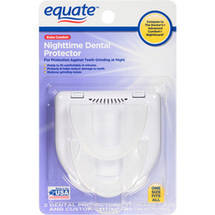 Equate Extra Comfort Nighttime Dental Protector