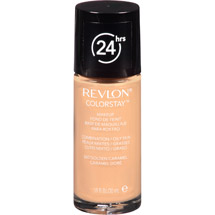 Revlon ColorStay Makeup for Combination/Oily Skin Golden Caramel
