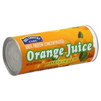 H-E-B Original Orange Juice Frozen From Concentrate