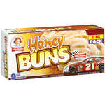 Little Debbie+I928 Honey Buns