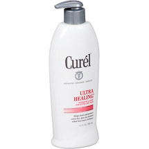 Curel Ultra Healing Intensive Lotion for Extra-Dry Skin