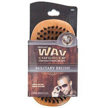 WAV Enforcer Military 585 Brush