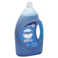 Dawn Ultra Dishwashing Liquid Original Scent 56 Oz Dish Care