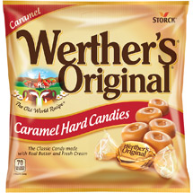 Werthers Original Hard Candies Candy