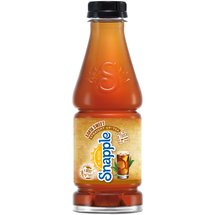 Snapple Sorta Sweet Straight Up Tea