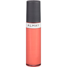 Almay Color + Care Liquid Lip Balm 700 Cantaloupe Cream