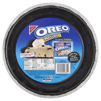 Nabisco Oreo Pie Crust