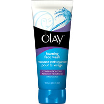 Olay Foaming Face Wash Combination/Oily