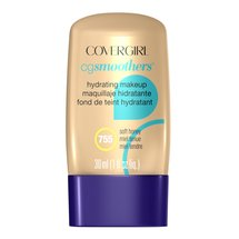 CoverGirl Smoothers Liquid Make Up Soft Honey
