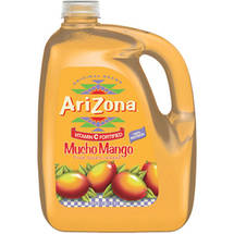 AriZona Mucho Mango Fruit Juice Cocktail