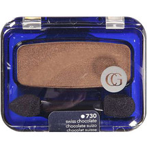 CoverGirl Eye Enhancers 1-Kit Eye Shadow Swiss Chocolate 730