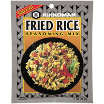 Kikkoman Fried Rice Seasoning Mix