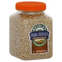 RiceSelect Pearl Couscous Whole Wheat