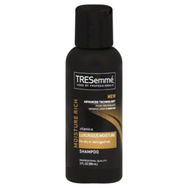 TRESemmé Luxurious Shampoo