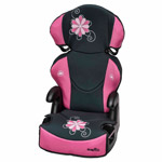 Evenflo Big Kid Sport High Back Booster Car Seat Danica