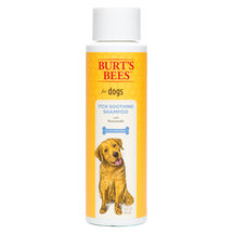 Burt's Bees Itch Soothing Shampoo for Dogs