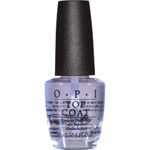 OPI Top Coat NT T30