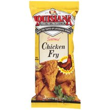 Louisiana Fish Fry Seasoned Chicken Fry