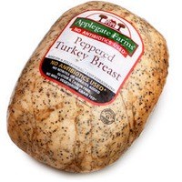 Applegate Bulk Turkey, Peppered