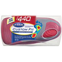 Dr. Scholl's Custom Fit Orthotics CF440