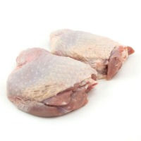 Central Market Premium Turkey Thighs