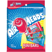 Airheads Mini Bars Candy