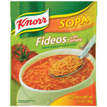 Knorr Tomato Based Pasta Soup