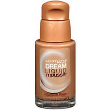 Maybelline Dream Liquid Make-up Pure Beige