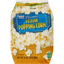Great Value Popping Corn