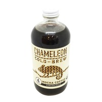 Chameleon Mocha Coffee Concentrate